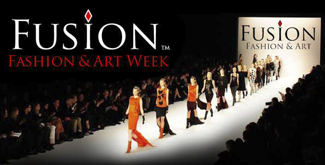 Fusion Fashion & Art Week - Palm Beach (FFAW) @ Waterfront Palvilion | West Palm Beach | Florida | United States