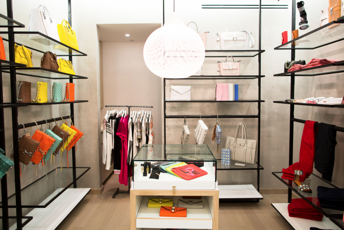 Rebecca Minkoff Store