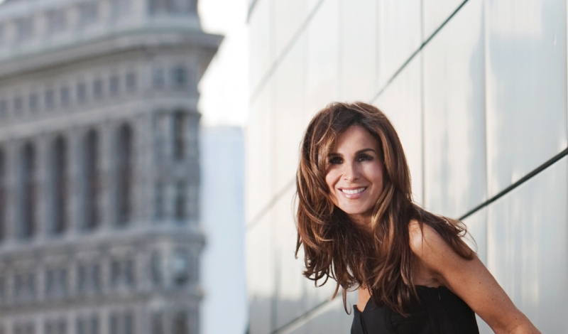 Paige Novick
