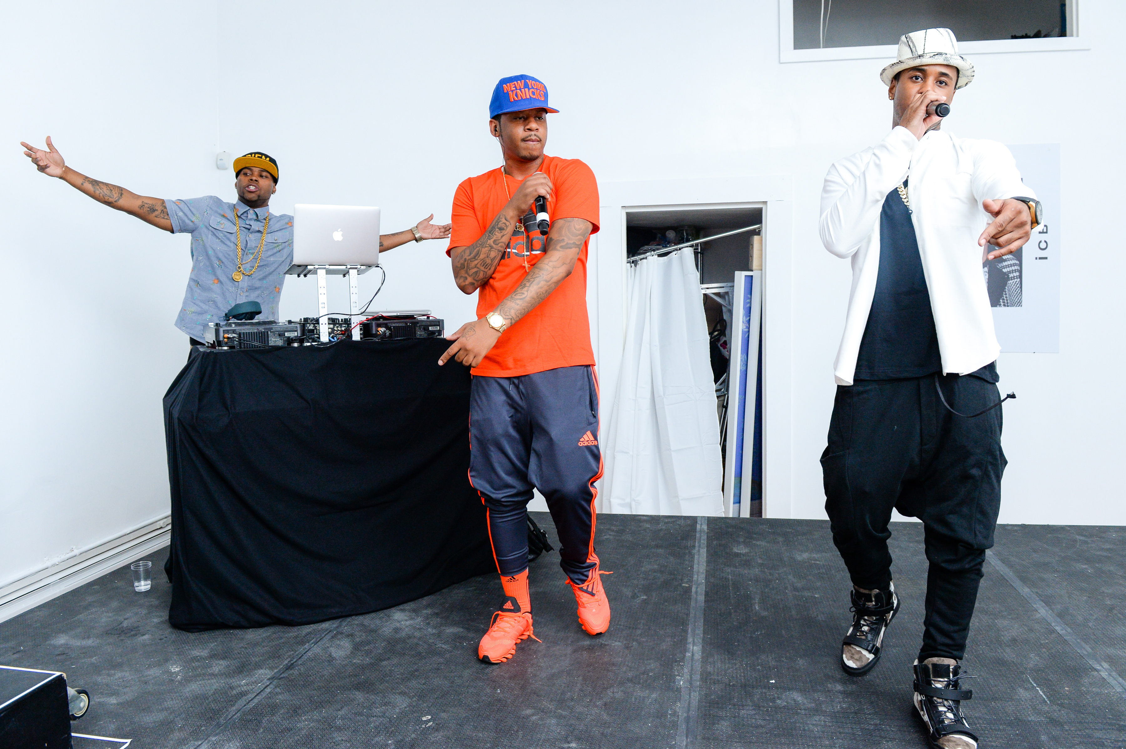 Mens Hip Hop S Fashion Comeback