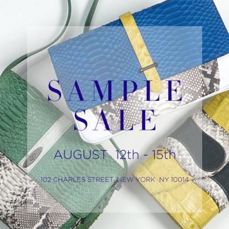 Khirma Eliazov Sample Sale @ Khirma Eliazov Shop | New York | New York | United States