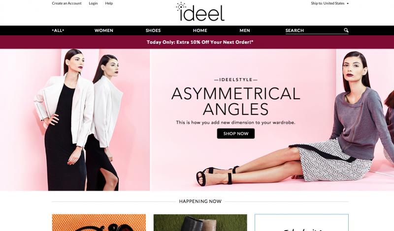 Ideel.com