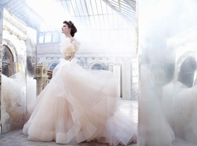 JLM couture Lazaro 2012 Fall wedding dresses 12