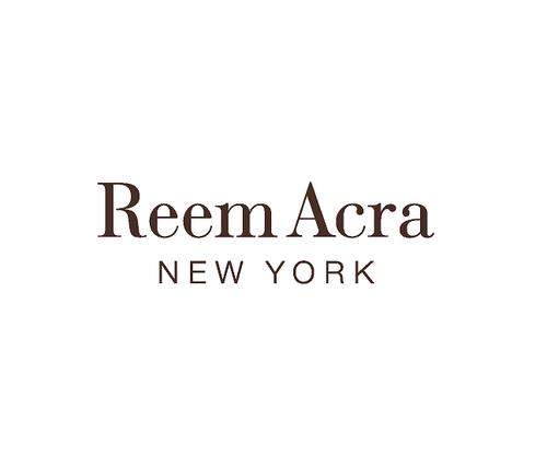 Reem Acra - Bridal Week
