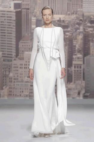 Rosa-Clara-Barcelona-Summer-Designer-Fashion-Clothes-2014-2015-Bridal-Collection-3