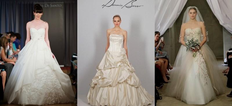 princess-wedding-dresses-bridal-week