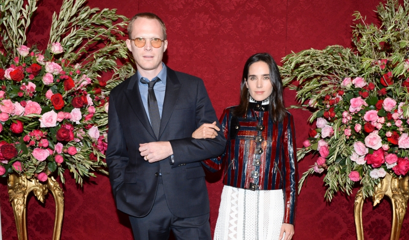Dolce & Gabbana Presents: ARTWALK NY Benefit for the Coalition for the Homeless honoring Jennifer Connelly & Paul Bettany