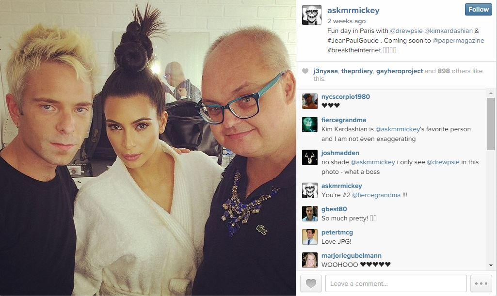 Kim kardashian unfiltered paper images amp pictures findpik
