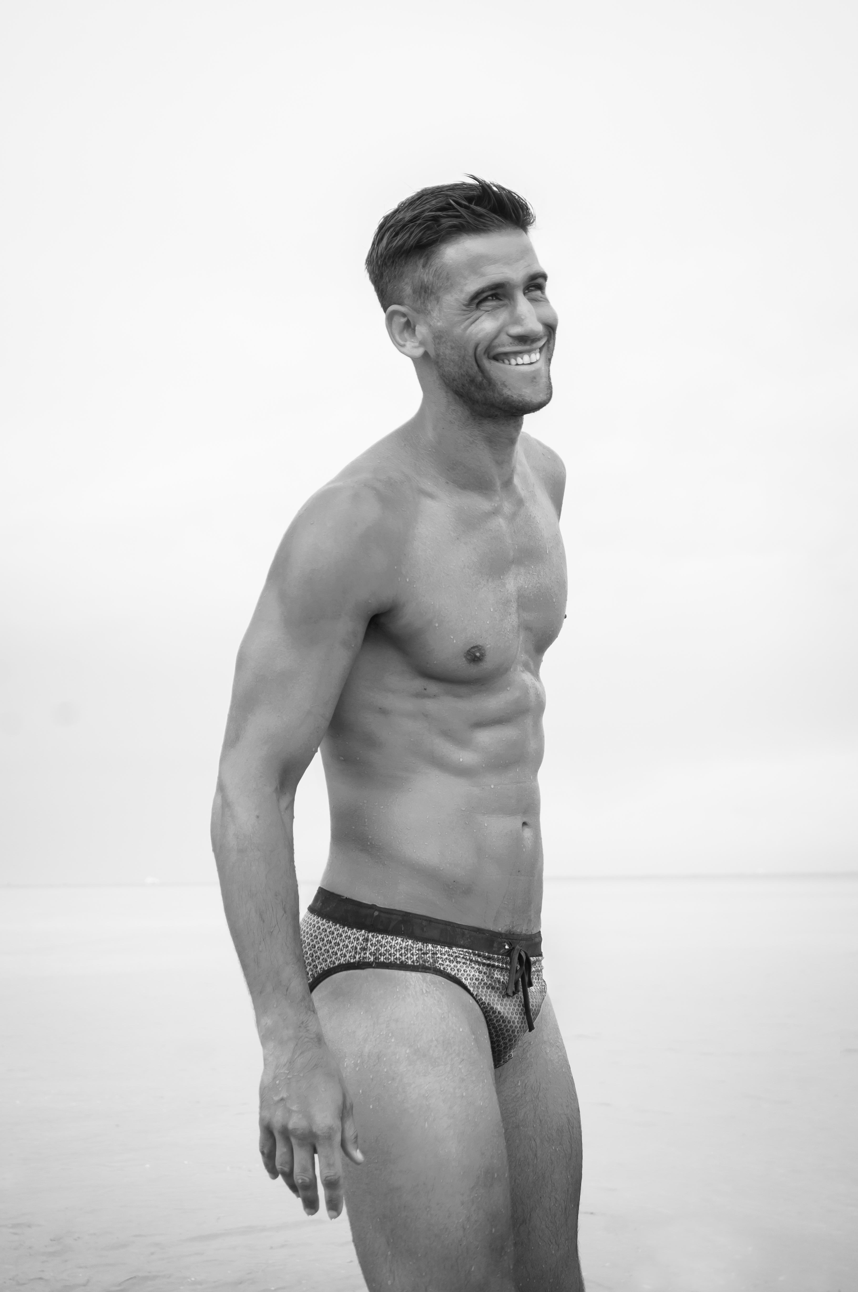Nude black men modeling gay when fantastic 8