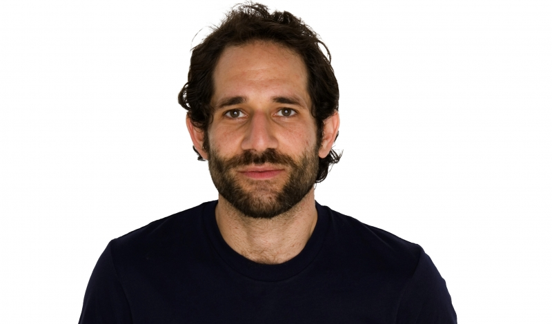 American Apparel CEO Dov Charney
