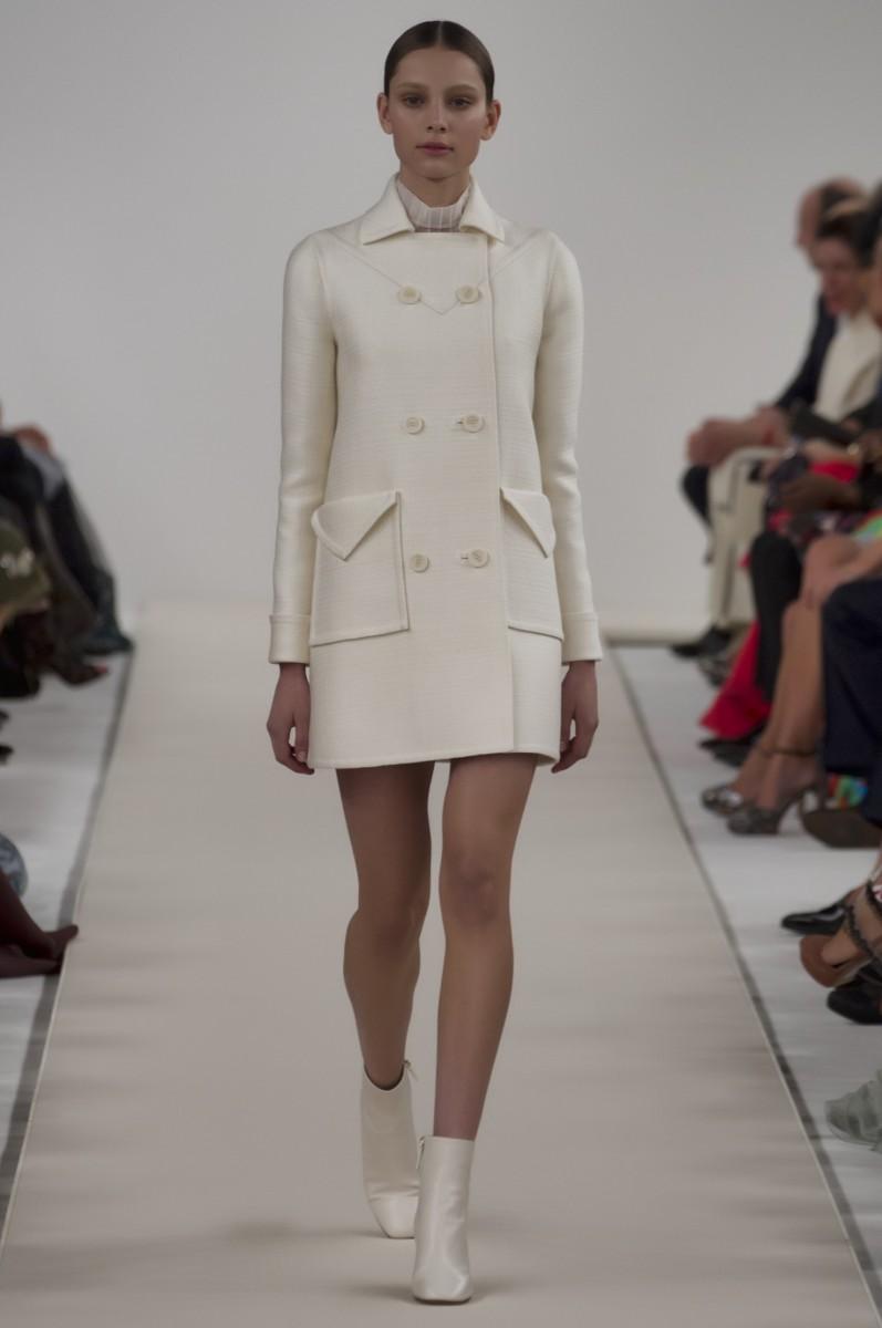 Valentino Haute Couture NYC