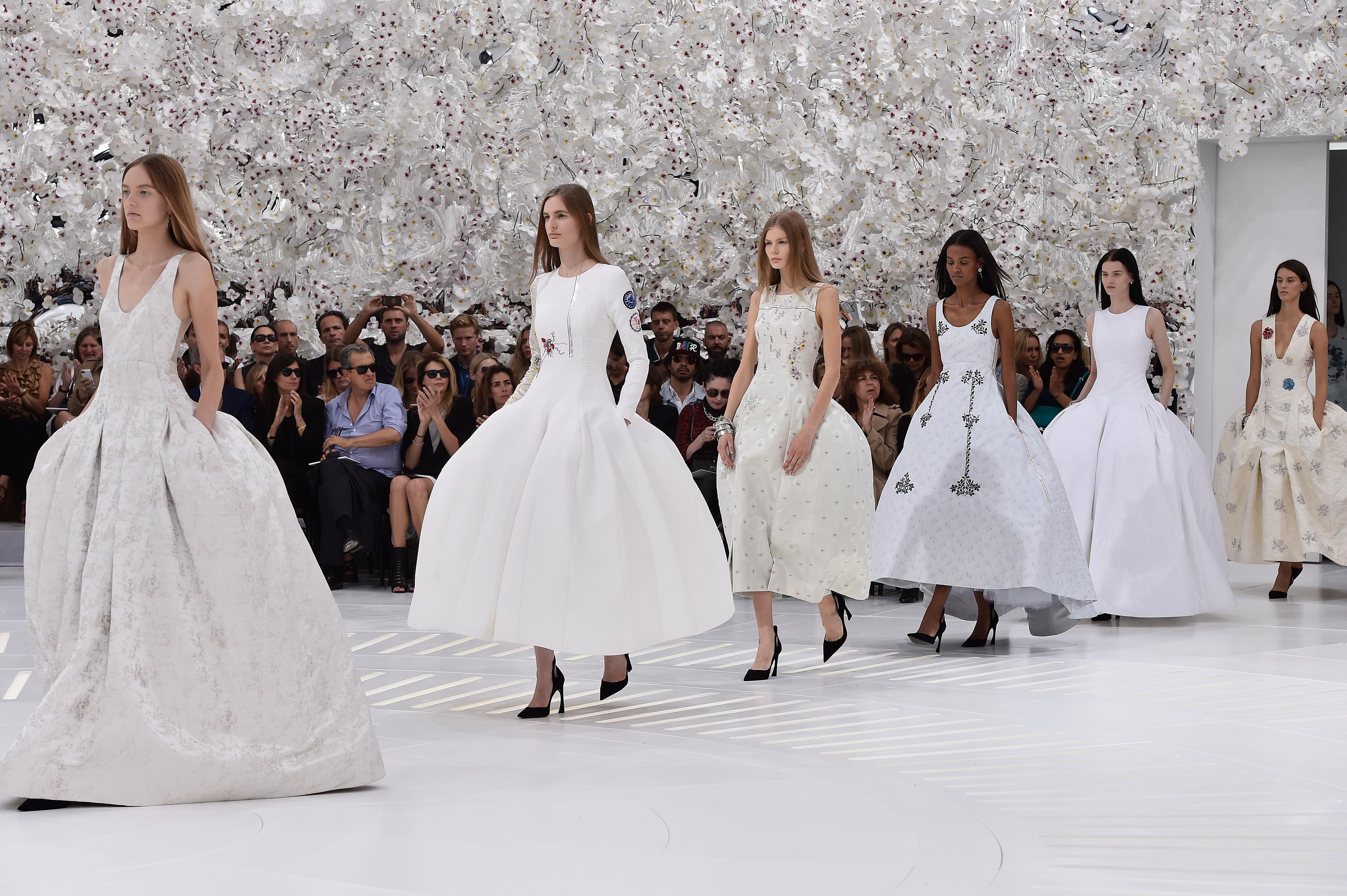 Lawerance Fashion Designer Fashion Week