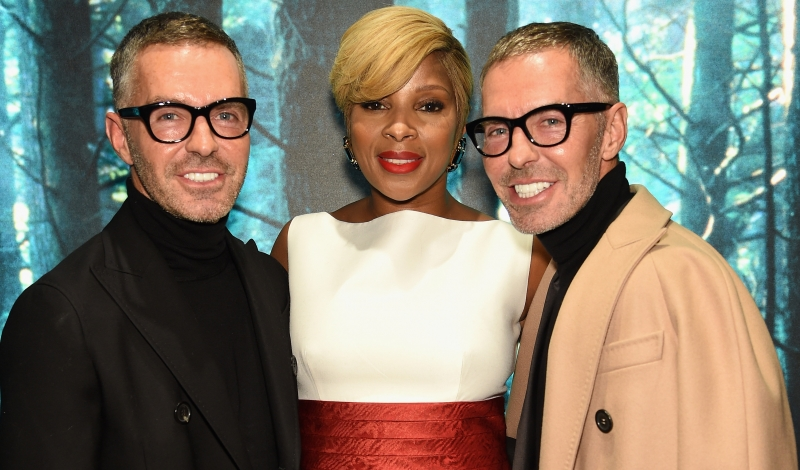 DSQUARED2 Celebrates New York Flagship Opening