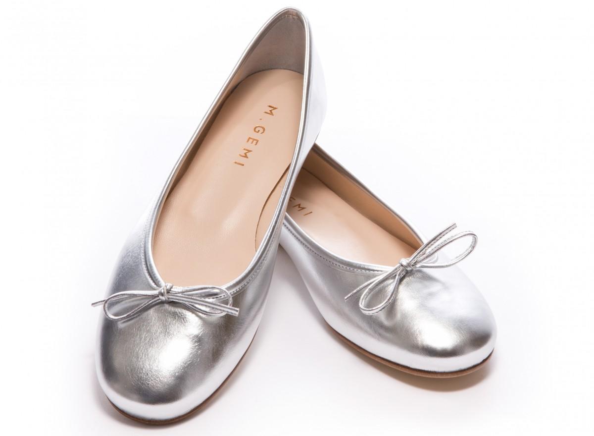 Piroetta – Silver 2 – $128
