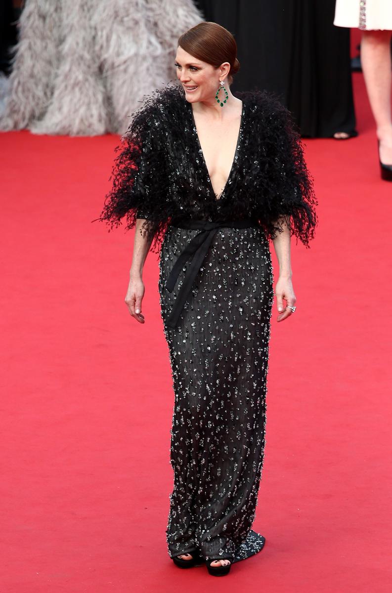 """Opening Ceremony & """"La Tete Haute"""" Premiere – The 68th Annual Cannes Film Festival"""