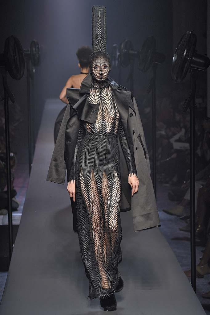 Jean Paul Gaultier Paris Haute Couture Fall Winter 2015 – July 2015