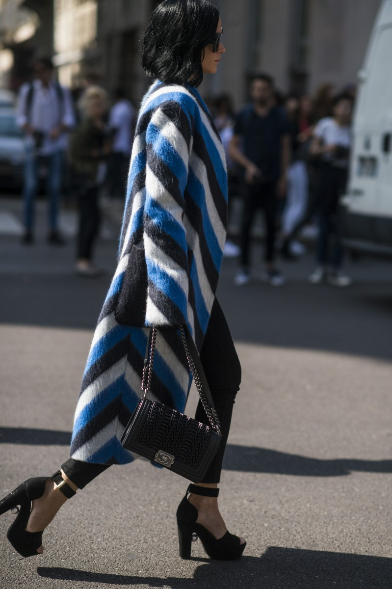#MFW STREETSTYLE : DAY 4