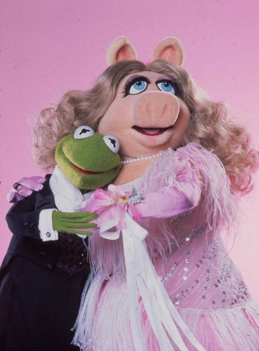 Muppet Love