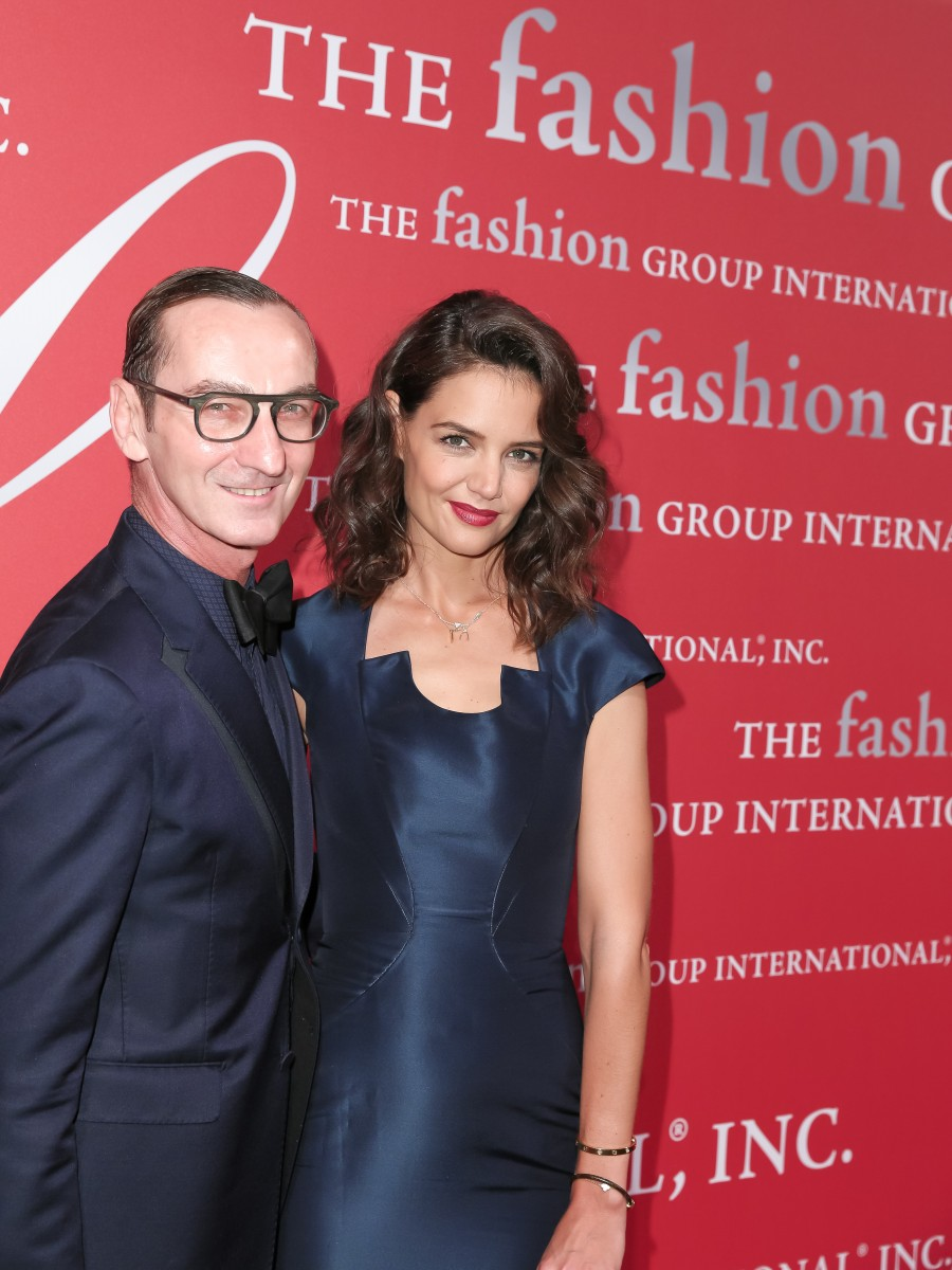 THE FASHION GROUP INTERNATIONAL: 31ST ANNUAL NIGHT OF STARS