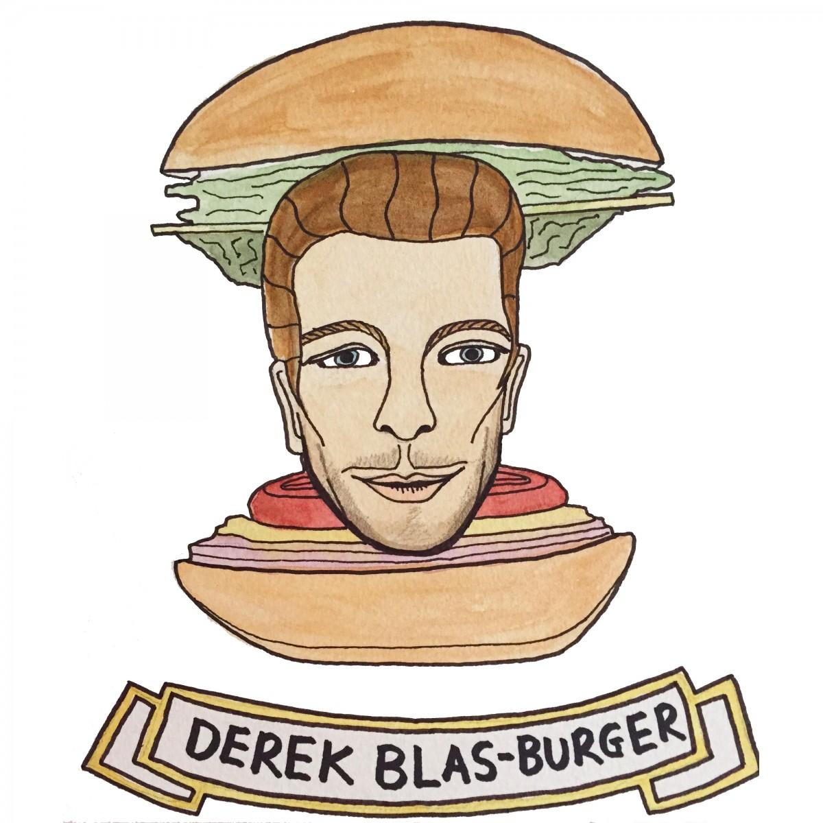 blasburger