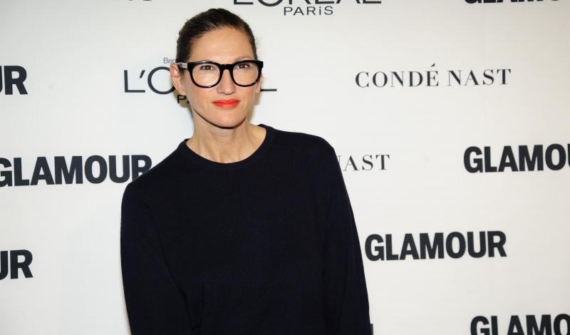 Jenna Lyons== 2015 Glamour Women of the Year Awards== Carnegie Hall, NYC== November 9, 2015== ©Patrick McMullan== Photo - Paul Bruinooge/PatrickMcMullan.com== ==