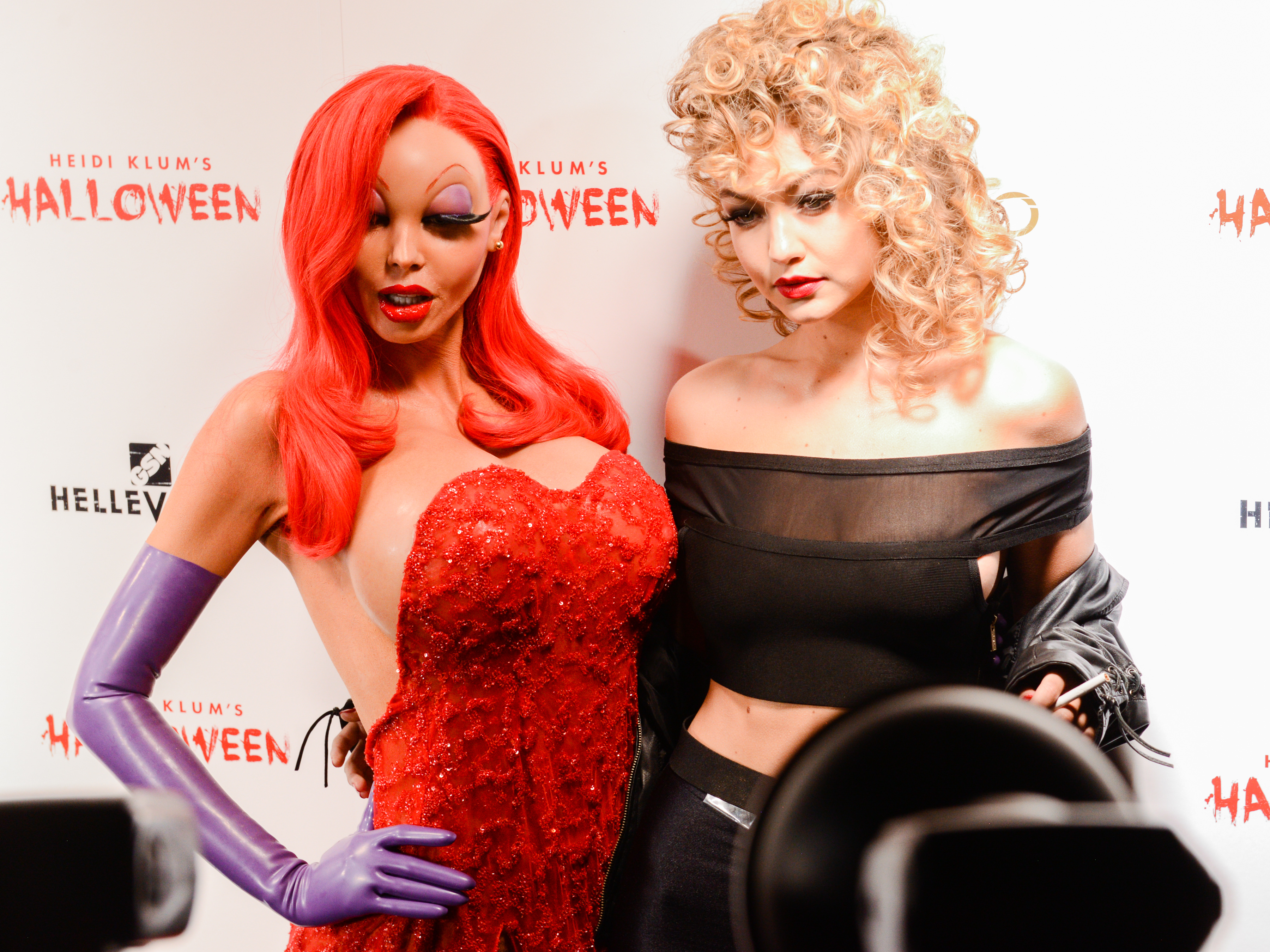 Halloween Partywatch: The Best Costumes of 2015 - Daily Front Row