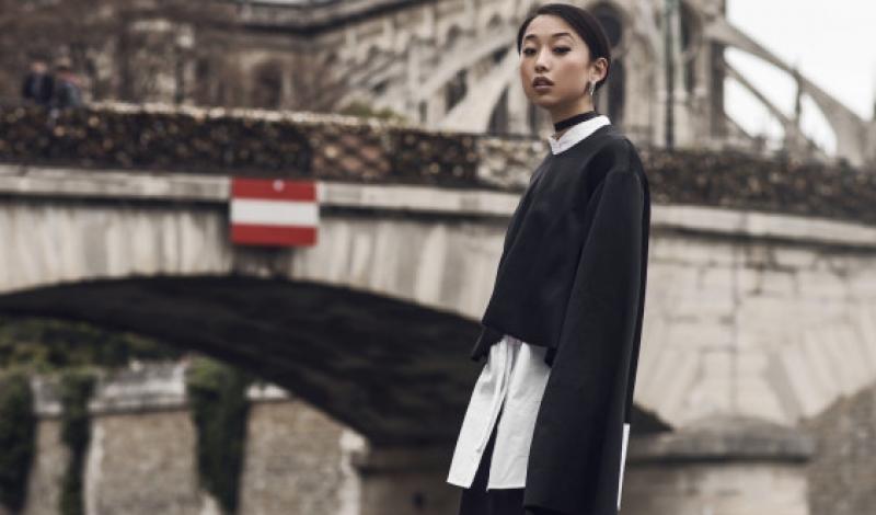 Margaret Zhang/Shine by Three.