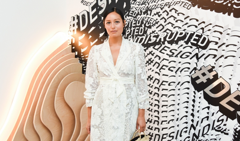 Rachael Wang