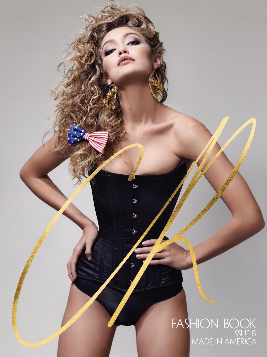 Americana By Felix Cooper Cr Fashion Book