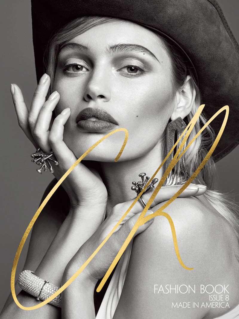 Carine roitfeld cr fashion book 92