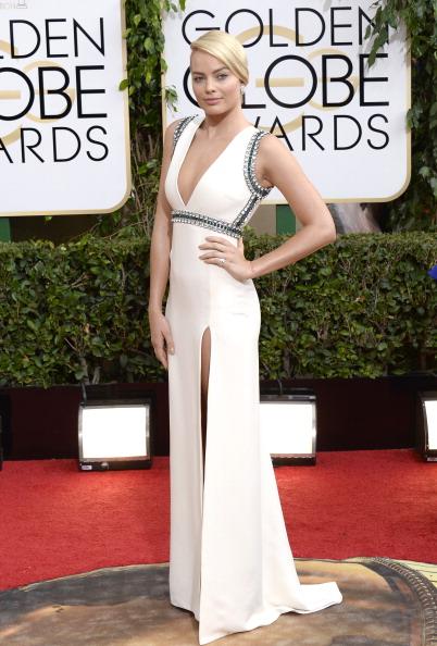 "NBC's ""71st Annual Golden Globe Awards"" – Arrivals"