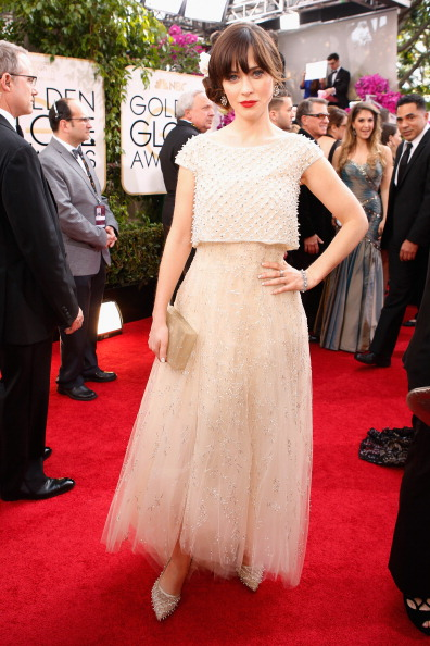 "NBC's ""71st Annual Golden Globe Awards"" – Red Carpet Arrivals"