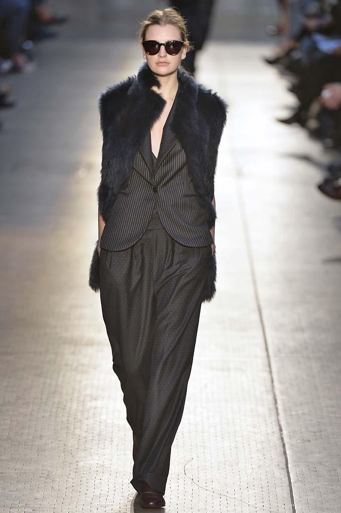 Paul SmithWomenswear Fall Winter 2014 London Fashion Week February 2014