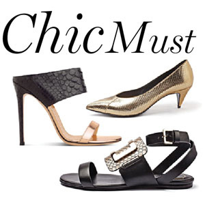 chic-musts
