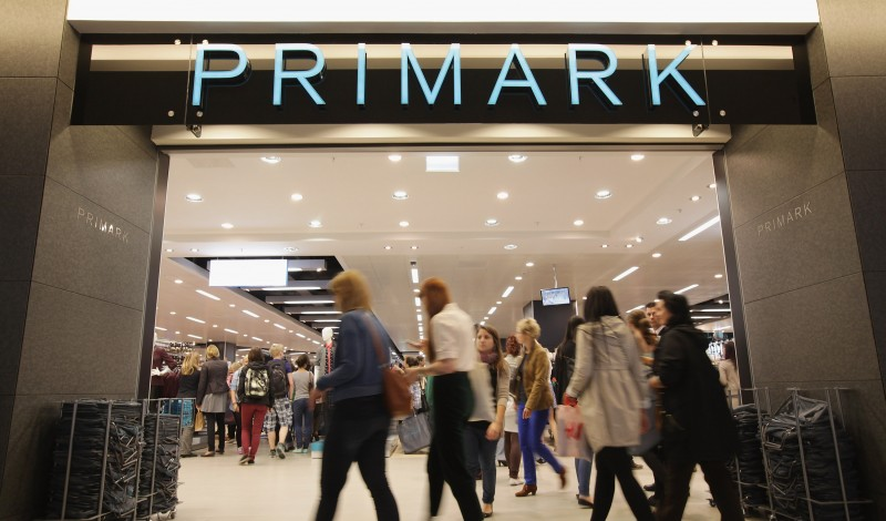 Primark Expands In Germany