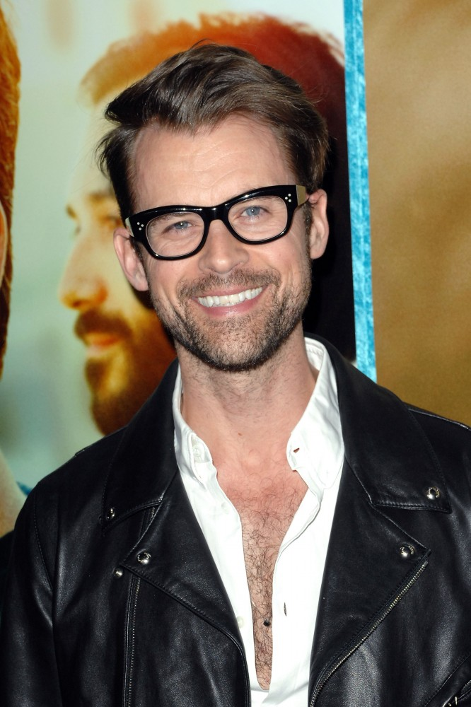 What S Brad Goreski Up To Next Week Daily Front Row