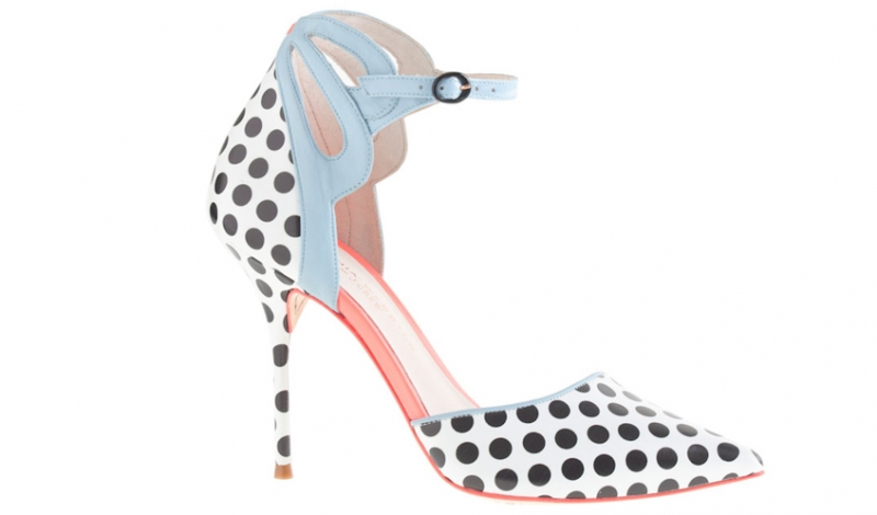 Sophia Webster for J. Crew Penelope Pumps