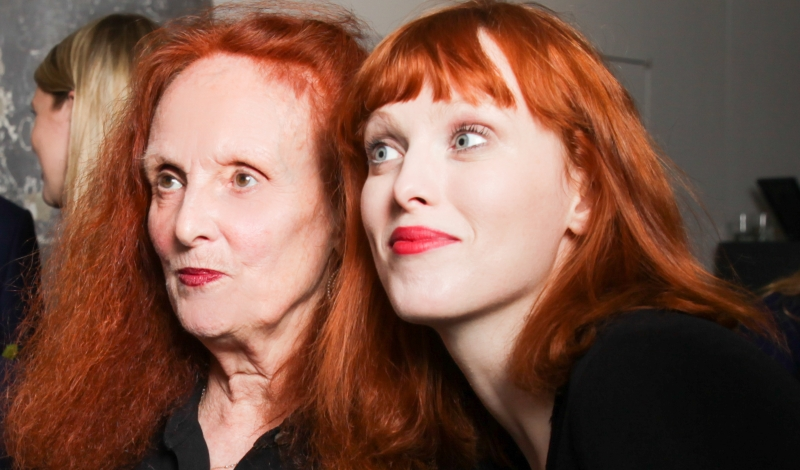 PADDLE8 Celebrates GRACE CODDINGTON'S No