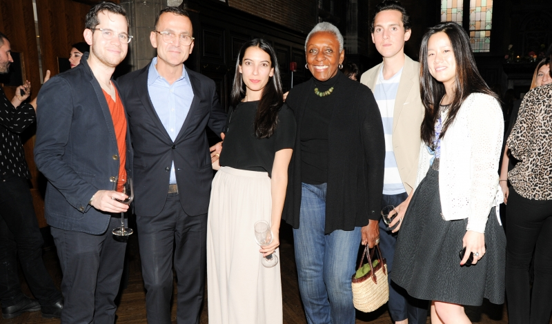 TARGET + CFDA Fashion Incubator Program Celebratory Dinner