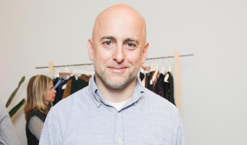 CFDA Fashion Incubator Open House
