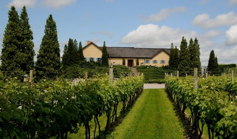 Wolffer Winery