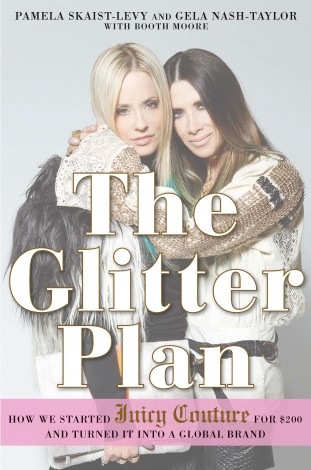 Join The Founders Of Juicy Couture For The Launch Of Their Book, The Glitter Plan! @ Bloomingdale's 59th Street at Y.E.S. Contemporary Sportswear on Level 2 | New York | New York | United States