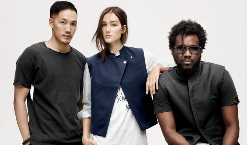 Public School CFDA x J.Crew Collaboration