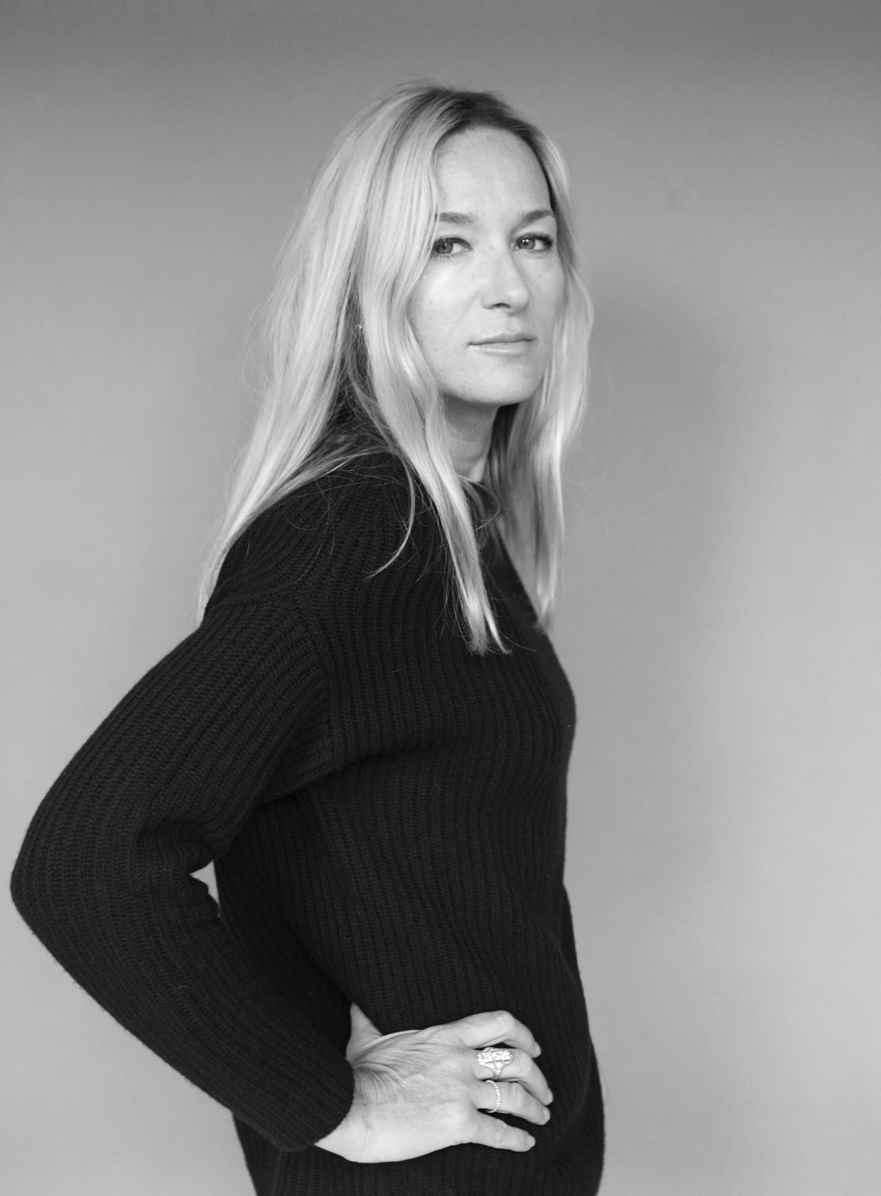 Julie de libran named creative director at sonia rykiel - Housse de couette sonia rykiel ...
