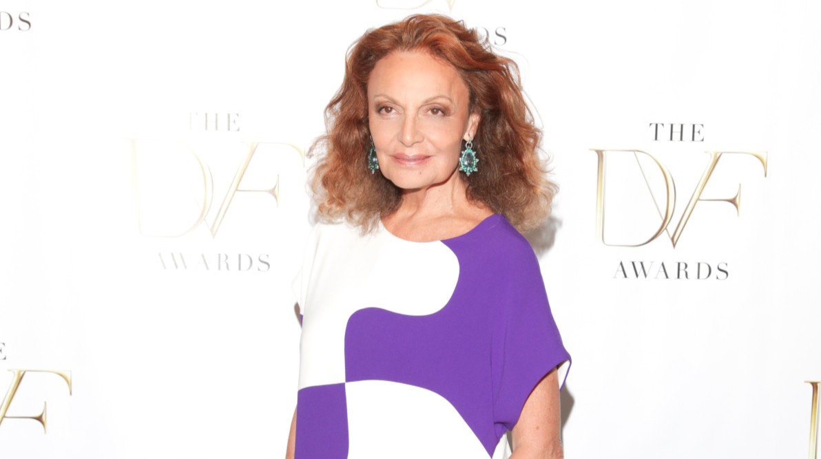 Diane von Furstenberg's New E! Show, The DVF Project