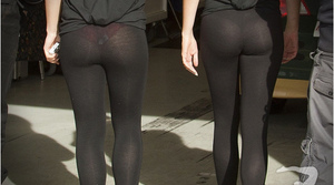 aea4ab360 Much ado has been made over Lululemon s see-through yoga pants and as a  result of all the bad press
