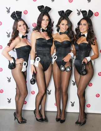 Playboy Bunnies Archives - Daily Front Row
