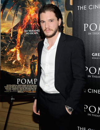 c0d7427cf23c Jimmy Choo has signed Games of Thrones  Kit Harington as the face of their  Fall Winter campaign. He ll be shilling their men s collections