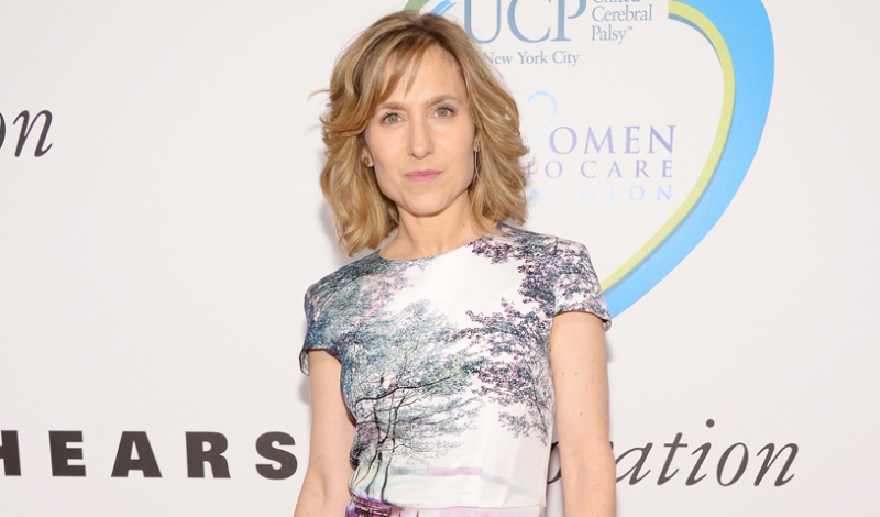 13th Annual Women Who Care Event Benefiting United Cerebral Palsy Of New York City - Arrivals