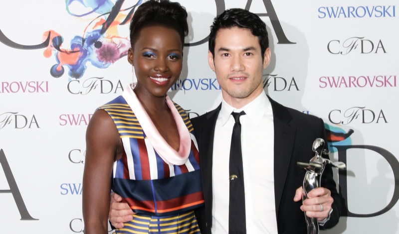 2014 CFDA Fashion Awards - Winners Walk